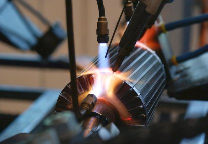 Tube machining and brazing technology